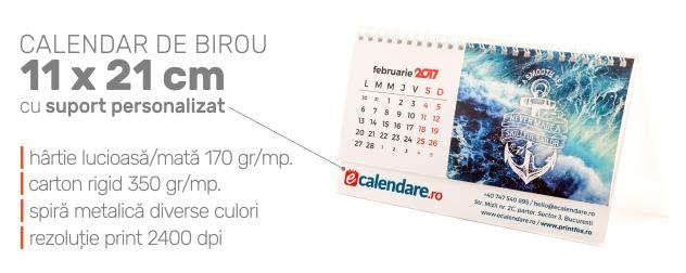 calendar de birou DL