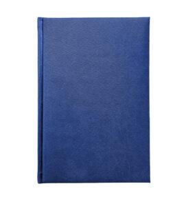 Agenda personalizata Ideal albastra