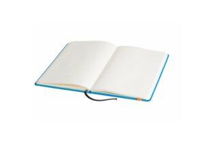 Agenda Notebook PRO 16x21 file