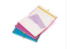 Agenda Notebook PRO 16x21 interior