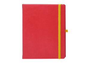 Agenda personalizata Notebook PRO 13x21 rosie