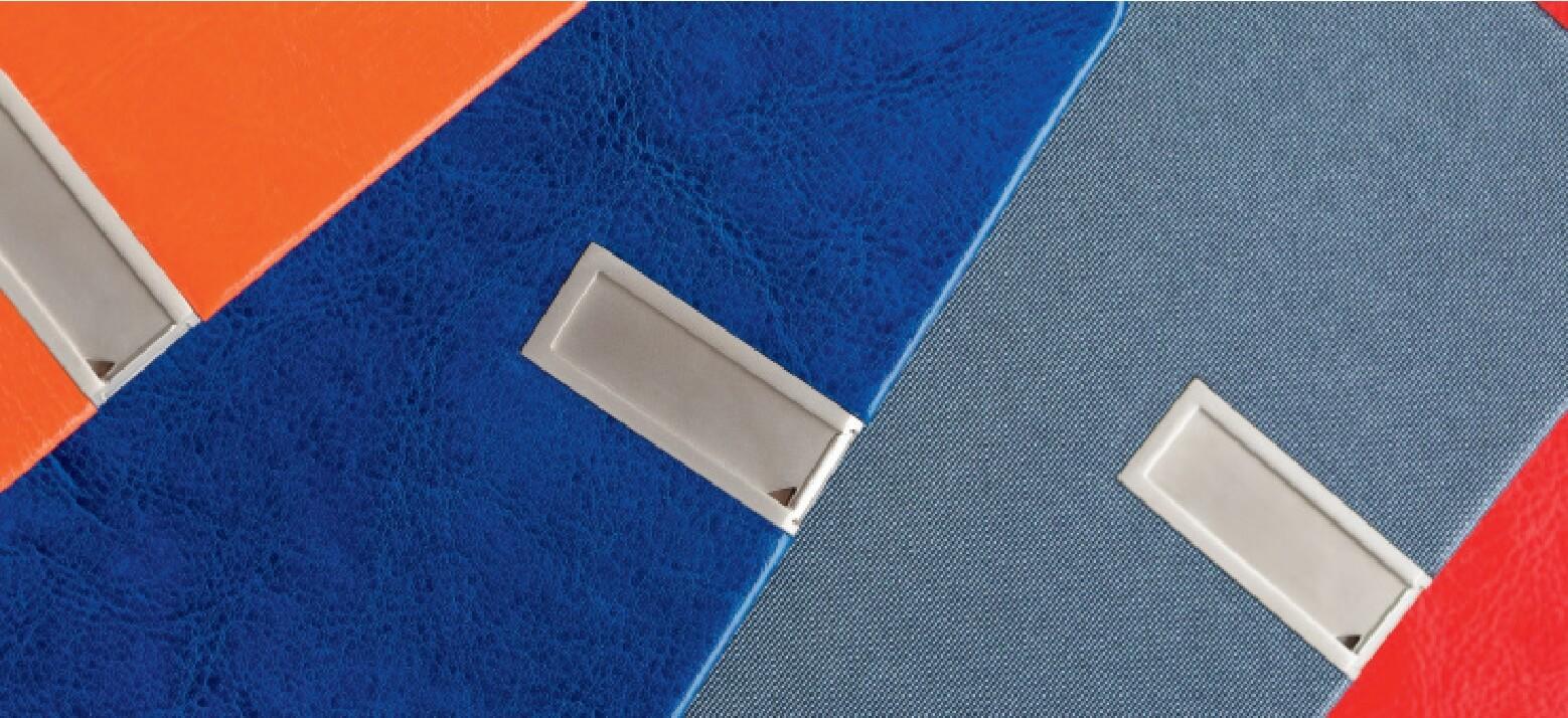 Agenda Notebook USB