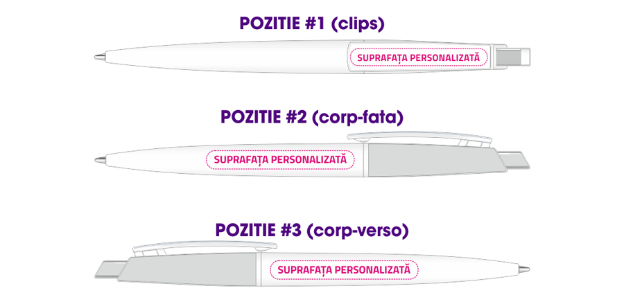 Personalizare pixuri Inkfine