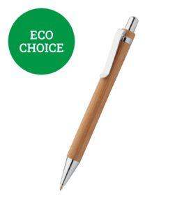Pixuri personalizate Bamboo
