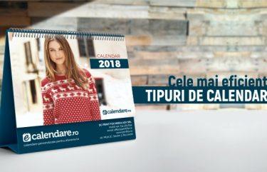 tipuri calendare