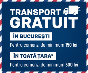 transport gratuit calendare